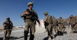 افغانستان میںموجود امریکی فوج 20سالوںکی کم ترین سطح پر آگئی