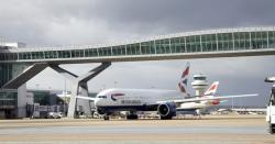 برطانیہ آنے والوں کیلئے منفی کورونا رپورٹ لازمی قرار