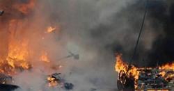 پشاور زور دار دھماکے سے گونج اٹھا