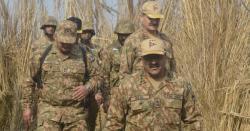 سعودی عرب میںلیفٹیننٹ جنرل(ر) بلال اکبر پاکستان کے سفیر مقرر