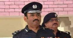 سانحہ ساہیوال میں پر برطرف آئی جی سی ٹی ڈی رائے محمد طاہر آئی جی بلوچستان تعینات