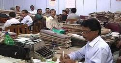 تمام محکموں کے کنٹریکٹ ملازمین کو ریگولر کرنے کا فیصلہ