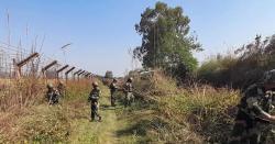 بھارتی فوج کی ایل اوسی کے قریب آبادی پربلااشتعال فائرنگ ،پاک فوج کامنہ توڑ جواب