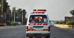 پاکستان کے اہم شہر میںاعلیٰ تعلیم یافتہ باپ نے بیٹی کو قتل کر کے خودکشی کر لی