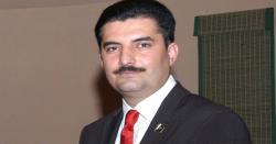 عظمت سعید سے تحقیقات کروانا براڈ شیٹ سے بھی بڑا فراڈ ہے،انکو کمیٹی کا سربراہ بنانا معاملہ دبانے کی ایک بھونڈی کوشش ہے۔ فیصل کریم کنڈی