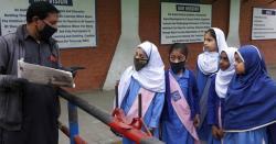 یکم فروری سے ملک بھر کے تعلیمی ادار ے کھولنےکااعلان