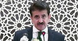 پاکستان جوہری ہتھیاروں کے امتناع معاہدے کا پابند نہیں، دفتر خارجہ