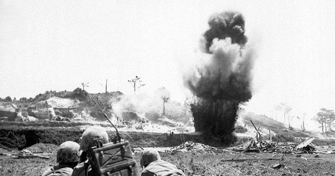 چین اور بھارت کے سرحدی علاقہ سے تیسری جنگ عظیم کا آغاز