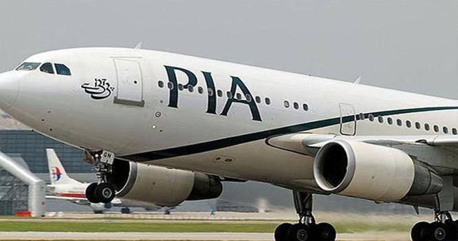 ملائیشیا میں پی آئی اے طیارےکی قبضےکامعاملہ ۔۔ لیز پر لیے گئے طیارے کی کمپنی کا مالک اور ڈائریکٹر بھارتی نکلے