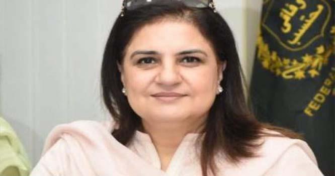 عمران نیازی پیسے کا لالچی تھا دولت کی حرص میں پکڑا گیا ہے ۔ روبینہ خالد
