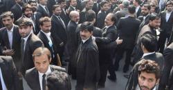 وکلاء کی فلاح و بہبود کیلئے بہتر  ین کام کیے جائیں،  ناصر مسعود