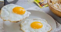 اگر آپ بھی انڈہ کھاتے ہیں تو یہ بھی ضرور پڑھ لیں ورنہ ۔۔۔ انڈے کھانے سے متعلق ماہرین کا نیا انکشاف