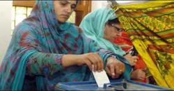 فائزہ امتیاز کی کارکردگی کو مدنظر رکھتے ہوئے انتخابات میں ٹکٹ دیا جائے،لیگ  رہنما