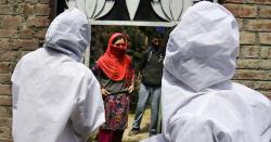 آزاد کشمیر میں 9 ہزار 408 کیسز رپورٹ ہو چکے،جی بی میں میں 4 ہزار 937، اسلام آباد میں 42 ہزارکیسز