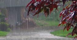ملک بھر میں موسم کیسا رہے گا ؟محکمہ موسمیات نے خبردار کردیا