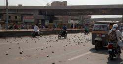 یاسین سندھی میں غنڈہ راج،سرکاری لنک روڈبند، عوام کا انتظامیہ سے نوٹس لینے کا مطالبہ