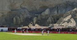 دنیا کے خوبصورت ترین کرکٹ اسٹیڈیم گوادر میں پی ایس ایل کی  کن دوٹیموں کامیچ کھیلاجائیگا،شائقین کرکٹ کے لیے بڑی خبرآگئی
