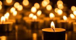 گلگت بلتستان سٹوڈنٹس آرگنائزیشن ٹنڈوجام کی علی سدپارہ کی یاد میں شمعیں روشن