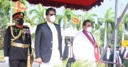 وزیراعظم کا دورہ سری لنکا۔۔۔!!! پہلے پارلیمنٹ سے خطاب منسوخ کیا لیکن اب کس چیز سے انکار کر دیا