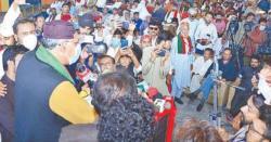 اپریل میں حکومت کونسا شاندار منصوبہ شروع کرنےوالی ہے؟ اسد عمر نے اعلان کردیا۔۔سندھ کے باسیوںکیلئے شاندار خبر