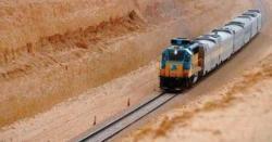 انتظار کی گھڑیاں ختم، ریل کے ذریعے پاکستان کی یورپ تک رسائی ممکن ،  پاکستان تا استنبول ٹرین سروس کے آغاز کی تاریخ کا اعلان کر دیا گیا