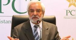 ٹی20ورلڈ کپ:پاکستان کابھارت میں کھیلنے کیلئے تحریری یقین دہانی کا مطالبہ