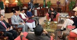 سینیٹ انتخابات سے قبل سندھ میں ڈرامائی موڑ، ایم کیو ایم کی پی ٹی آئی کے ظہرانے میں شرکت سےمعذرت