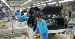 معروف گاڑی ساز کمپنی نے نئے لائحہ عمل کا اعلان کردیا