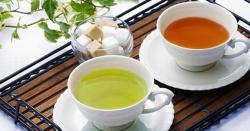 سبزوسیاہ چائے میں بلڈپریشر کے خلاف نئے اجزا دریافت