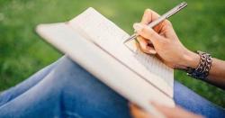 اسمارٹ فون اور ٹیبلٹ کے مقابلے میں کاغذی تحریر سے دماغی سرگرمی میں اضافہ