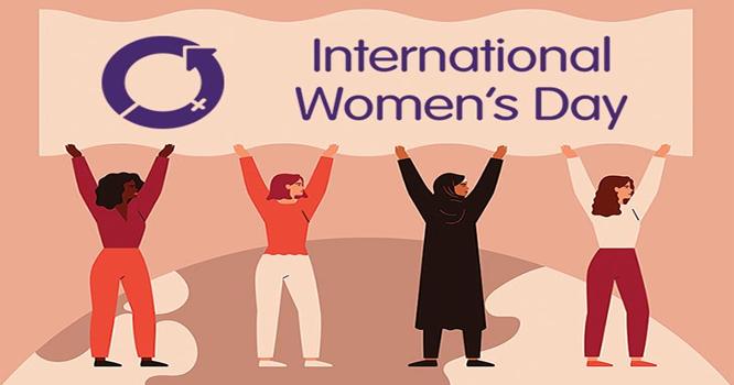 آج پاکستان سمیت دنیا بھر میں خواتین کا عالمی دن منایا جارہا ہے