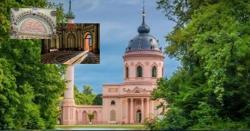 چارلس تھیوڈور نے اپنے محل میں مسجد کیوں تعمیر کروائی ؟