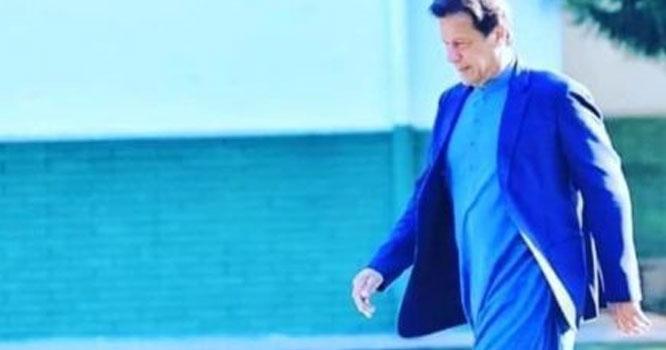 پاکستان کی قسمت بدلنے والا منصوبہ ،وزیراعظم کا ایسا اقدام جس سے غریب خوشی سے نہال ہوجائینگے
