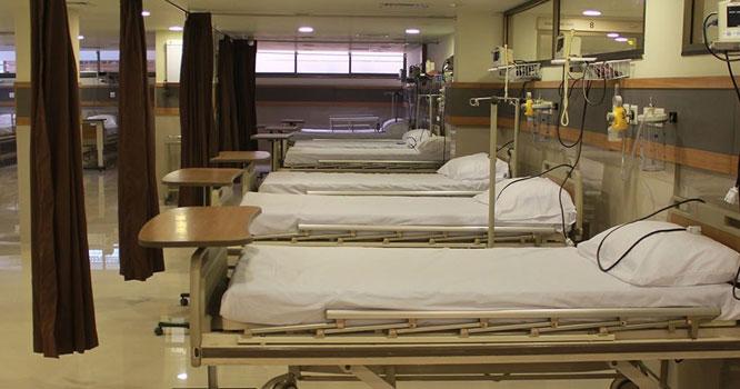 اب اور کوئی راستہ نہیں ۔۔ ۔۔ حکومت کا ہسپتالوں کوفوری بند کرنے کا فیصلہ۔ ؟عوام کیلئے بری خبر
