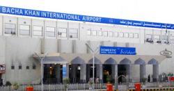 پشاور ایئرپورٹ پرٹرالیوں کیساتھ کیا ہوا؟؟ ایمرجنسی نافذ ۔۔۔