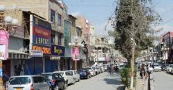بلوچستان، عید الفطر کے موقع پر مزید پابندیاں عائد