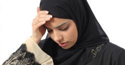 روزے میں سر درد کی وجوہات اور علاج