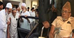 معروف پاکستانی سائنسدان انتقال کرگئے ،فضاسوگوار، موت نے چاہنے والوں کو چونکا دیا