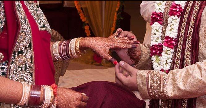 کراچی ،شادی کی تقریب سے دلہا اور دلہن فرار