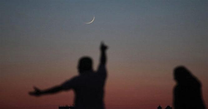 شوال کا چاند 12 مئی کو نظر آنے کا امکان ؟؟؟؟؟ انتہائی اہم خبر ۔۔۔ کیا عید 13 مئی کو ہوگی یا 14 کو ؟؟