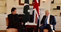 برطانوی وزیراعظم کا عمران خان کو سلیوٹ،وجہ کیابنی ؟ جان کر آپ بھی وزیراعظم کو داد دیئے بغیر نہ رہ سکیں گے