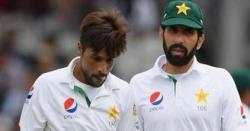 مصباح الحق نےمحمد عامر کی ٹیم میں واپسی کیلئے شرط عائد کردی،شائقین کیلئے اہم خبر آگئی