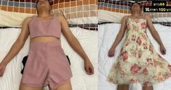 بیوی کی عجیب و غریب حرکت، سوتے شوہر کی  اس حالت میں کھینچی تصویریںکہ ہنگامہ برپاہوگیا