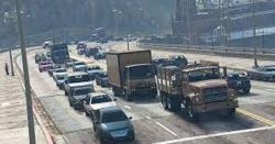 شاہراہ بابوسر ٹاپ اور بڑی گاڑیوں کی آمد و رفت پر پابندی