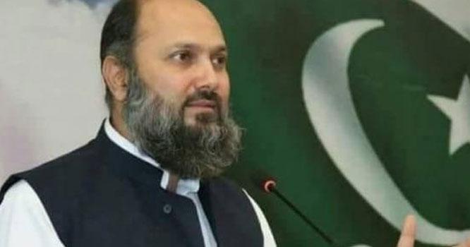 'اپنے اوپر ہونے والے حملے کی نہیں بلکہ پریشانی اس بات کی ہے کہ ۔۔۔'وزیراعلیٰ بلوچستان جام کمال نے اپنی تشویش کا کھل کر اظہار کردیا