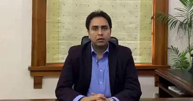 کچھ لوگ وزیراعظم عمران خان کے بہترین انٹرویو سے دلبرداشتہ ہیں،شہباز گل