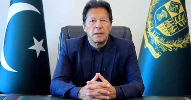 وزیراعظم سے فہمیدہ مرزا کی قیادت میں جی ڈی اے وفد کی ملاقات،عمران خان کو بجٹ منظوری کی یقین دہانی