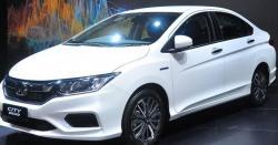 ہونڈا سٹی گاڑی کی 5اقسام کی قیمتوں کا اعلان اور نئے ماڈل کی رونمائی کب ہوگی؟