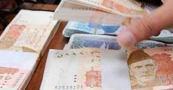 ڈالر کی قیمت میں روپے کے مقابلے میں اضافہ