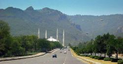 اسلام آباد کے سب تین سیکٹرز میں آمدو رفت پر پابندیوں کی سفارش